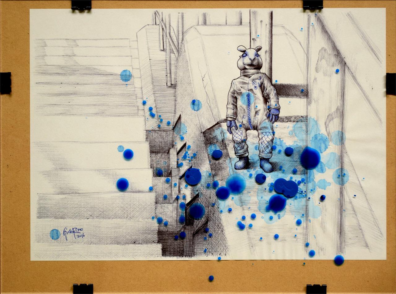 usagi-Draw#006