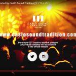 記録映像『CASIO Sound Tradition』