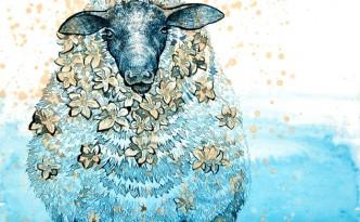 2015-羊